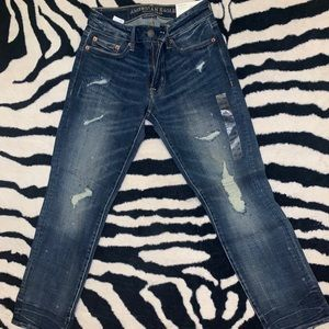American Eagle Youth Male Jean